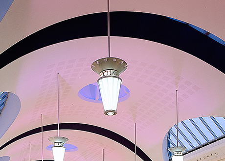 Bluewater, Greenhithe, Kent. Lighting Consultant: Speirs + Major